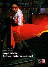 Japanische Schwertschmiedekunst Buch