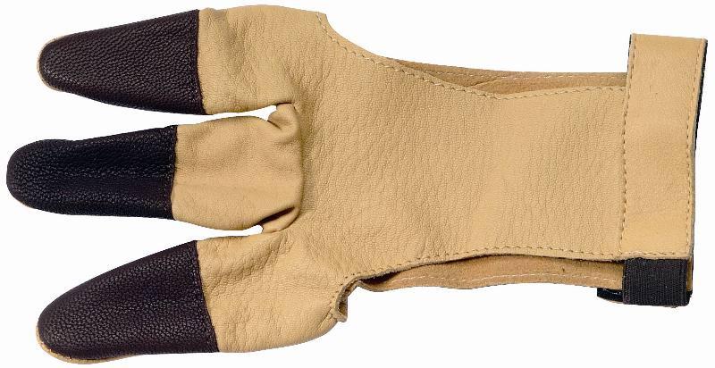 Schiesshandschuh für den Bogensport kaufen
