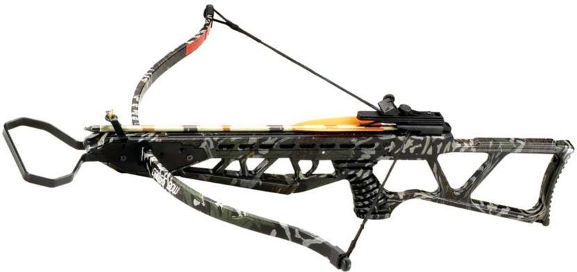 Armbrustgewehr kaufen Light Hunter 120 lbs