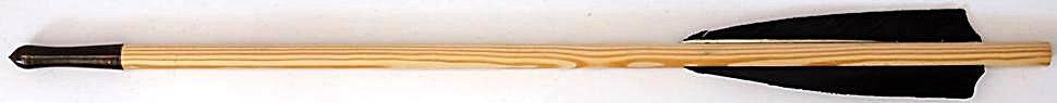 Armbrustpfeil für Marep
