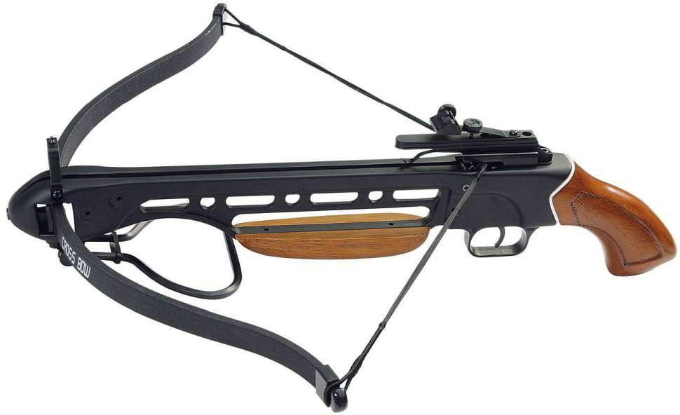 Armbrustpistole kaufen Python 150 lbs