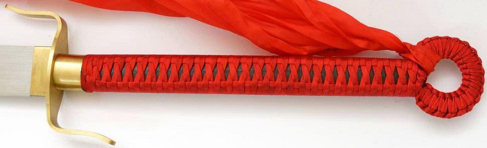 Dong-Wei China Warlord Schwert Practical kaufen