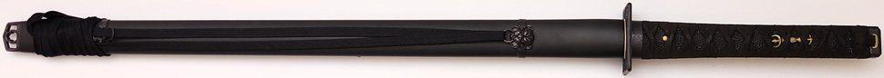 echtes Ninja Schwert kaufen Practical Shinobi von Hanwei