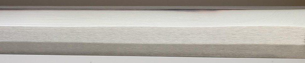 echtes Ninja Schwert kaufen Practical Shinobi von Hanwei Klinge detail