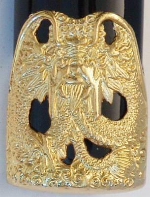 Highlander Schwert Duncan kaufen Samurai Katana