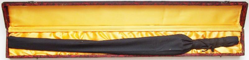 Ninja Schwert Ishitani Golden Blade kaufen
