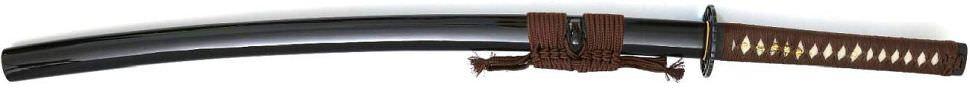 Iaito kaufen Samurai Schwert Katana Ryuichi