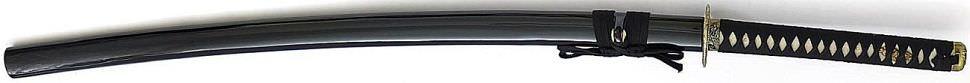 Iaito kaufen Samurai Schwert Katana Masao Körpergröße 175 - 180 cm