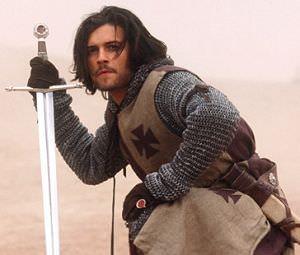 Ibelin Schwert kaufen Königreich der Himmel Kampfschwert scharf
