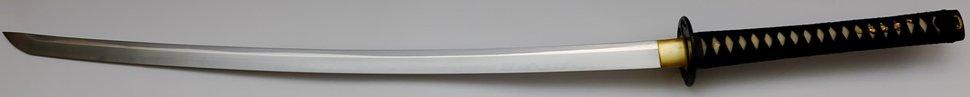 John Lee Practical Katana das Samurai Schwert