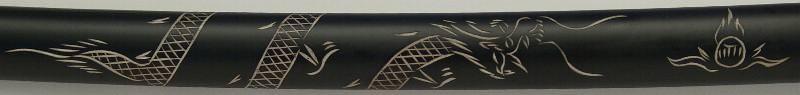 Katana- Samurai Schwert Oho Sazaki + Drachensaya kaufen