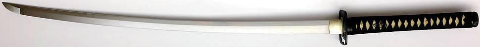 Katana- Samurai Schwert Summer Lotus von Dragon King die Klinge
