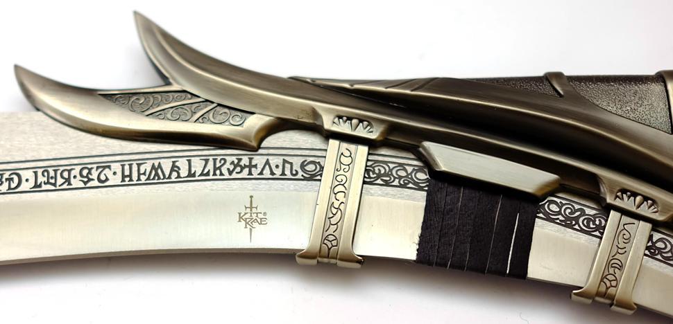 Kit Rae Mithrodin Schwert kaufen Logo