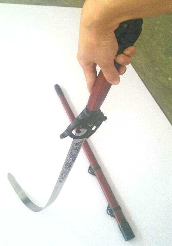 Könings Drachen Tai Chi Schwert kaufen Flexibles Jian