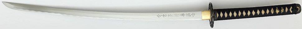 Das Tom Cruise Last Samurai Schwert Katana kaufen