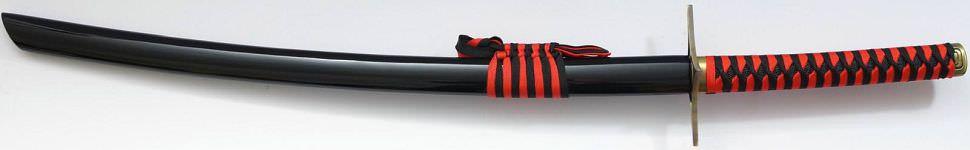 Magnum Four Star Samurai Schwert Katana kaufen