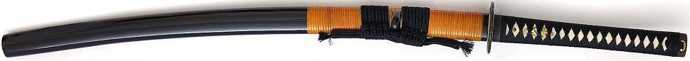 Makuri Klingen Samurai Schwert- Katana Tenno Mihito kaufen