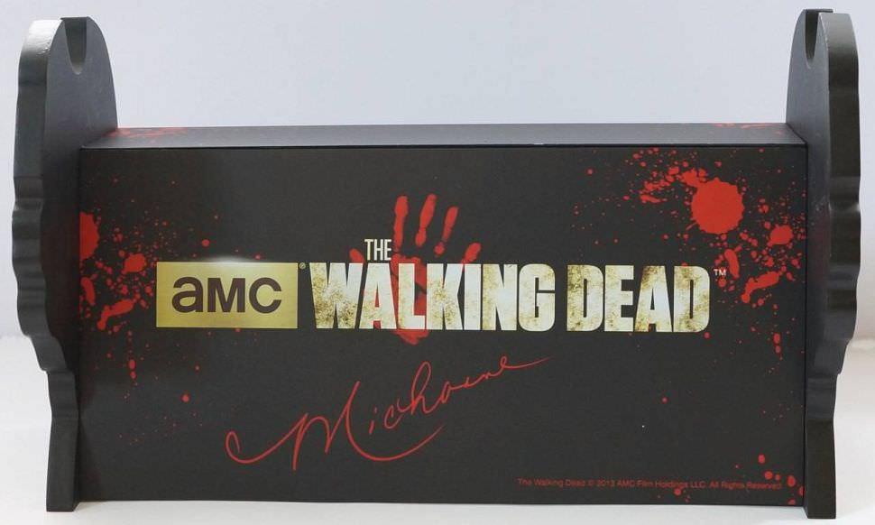 Walking Dead Katanaständer