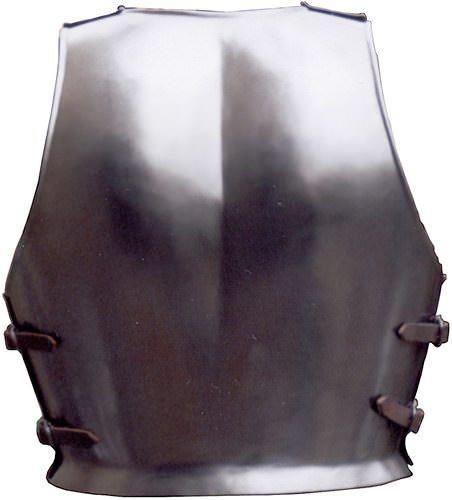 Gotischer Brust- und Rückenpanzer Mittelalter kaufen Ritterrüstung