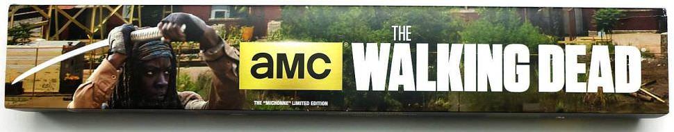 Michonne Schwert kaufen das Katana aus der Serie The Walking Dead