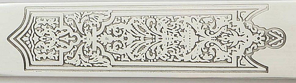 Mittelalter Schwert 1 im Stil 14. Jahrhundert kaufen