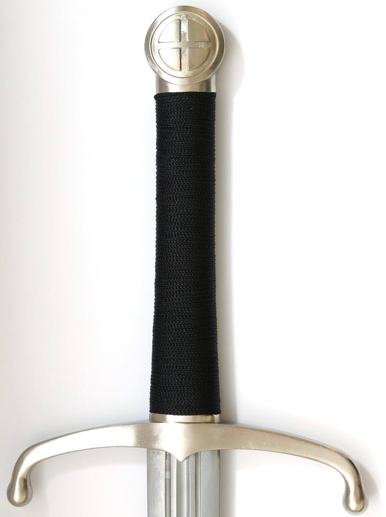 Mittelalter Schwert aus Damast kaufen