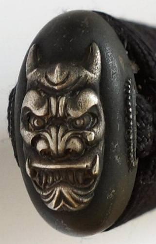Oni Katana Paul Chen Samurai Schwert