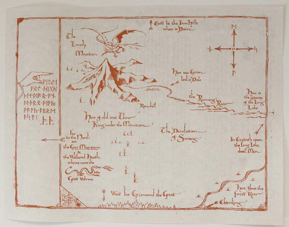 Orcrist Schwert kaufen von Thorin vom Film Der Hobbit