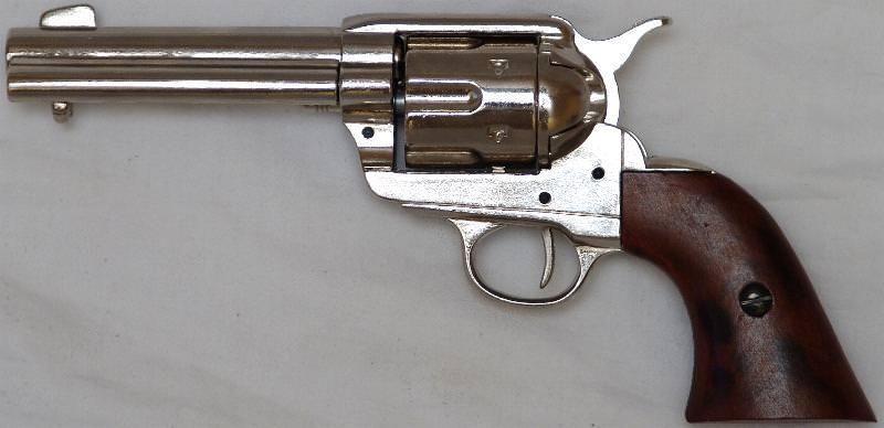 Peacemaker Colt cal. 45 USA kaufen Anscheinswaffe