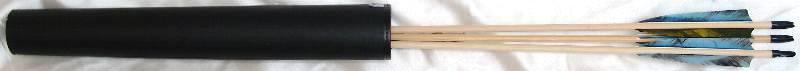 Pfeilköcher für Bogenschützen, Röhrenpfeilköcher kaufen
