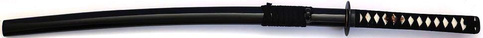 Practical Katana kaufen Samurai Schwert von Paul Chen