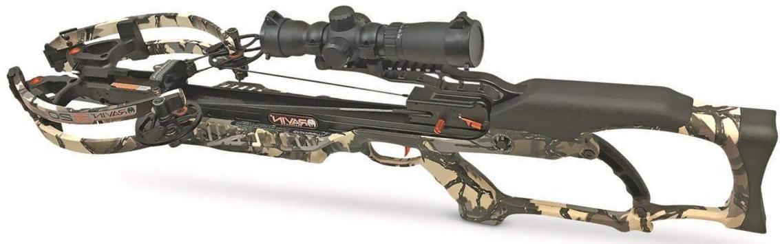 Ravin R20 kaufen Predator Armbrust set 220 lbs Sniper Package
