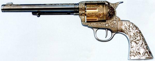 Revolver kaufen Anscheinswaffe