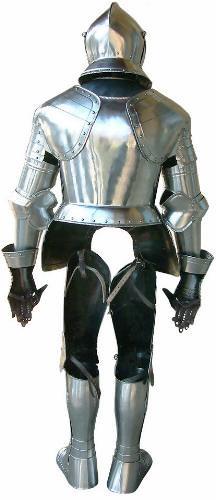 Ritterrüstung kaufen- vollständige Renaissancerüstung