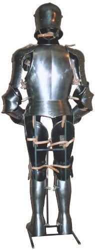 Ritterrüstung von Ermreuth kaufen- vollständige Schallerrüstung