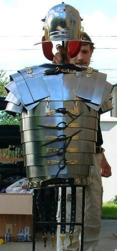 Römer Spangenrüstung kaufen