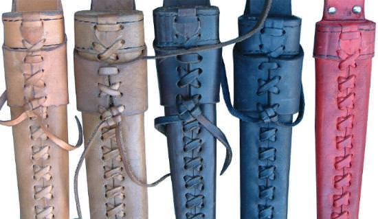 Rücken Schwertscheide Schwertgehänge Doppelgehänge kaufen