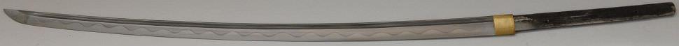 Katana- Samurai Schwert Damast- gefaltet Mikoto kaufen