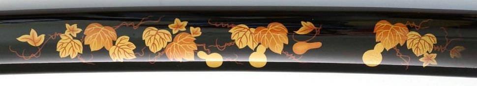 Samurai Schwert Katana Damast- gefalteter Klinge Ankan kaufen