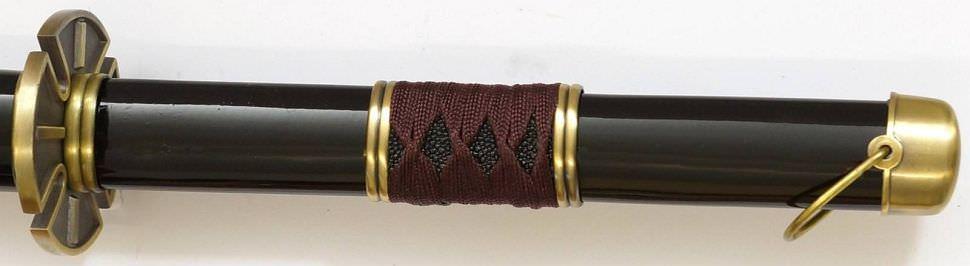 Samurai Schwert Katana Nakatsuhiko kaufen