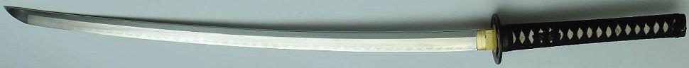 Samuraischwert - Katana kaufen Daisuke echte Hamaon-www.SchwertShop.de-ZS-K2+clay