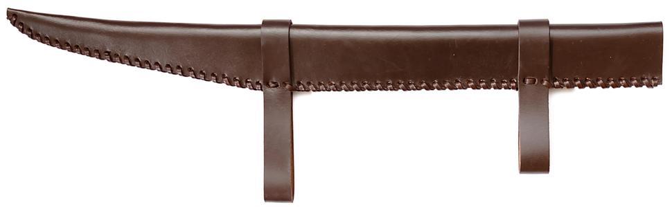 Sax Schwert kaufen das Langsax + echt + scharf die Scheide