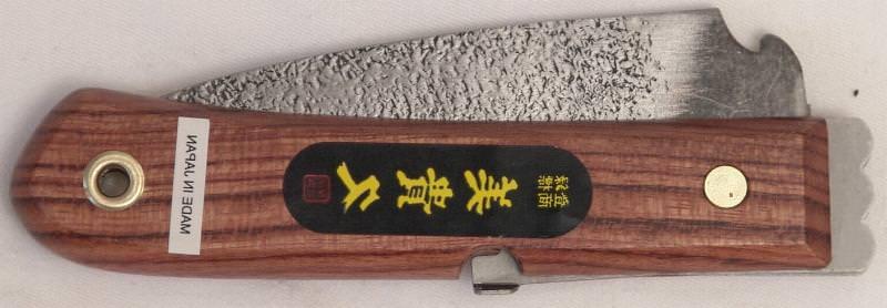 Schnitz- und Fahrtenmesser klappbar Japanmesser kaufen