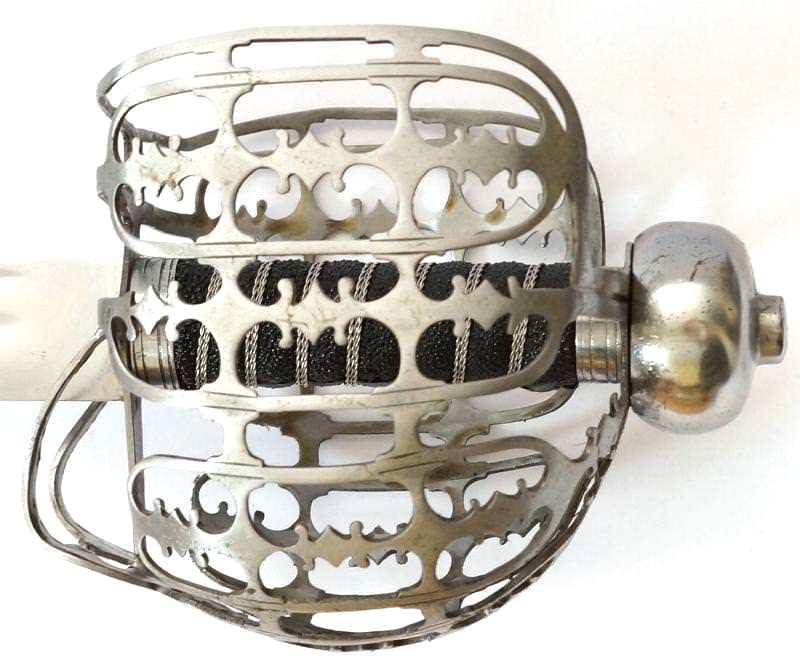 Schottisches Breitschwert kaufen Eglinton Basket Hilt