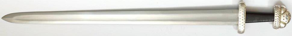echtes Wikingerschwert vom Wikinger König kaufen