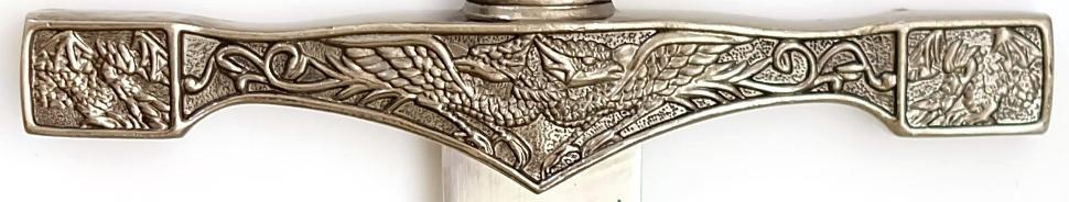 Schwert Excalibur kaufen mit Scheide Parierstange