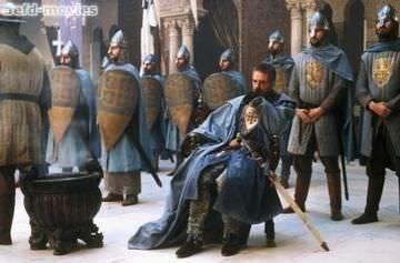 Königreich der Himmel Schwert kaufen von Tiberias
