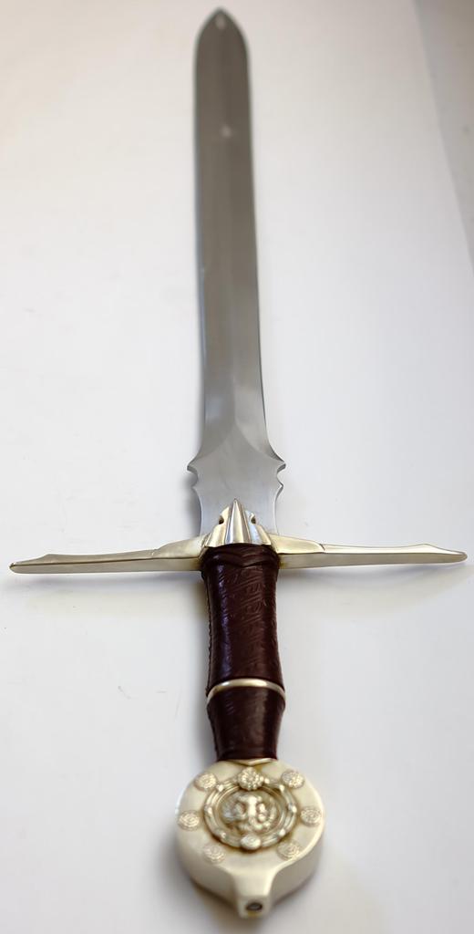 Schwert von Roland Das Durandal + echtes Mittelalter längs