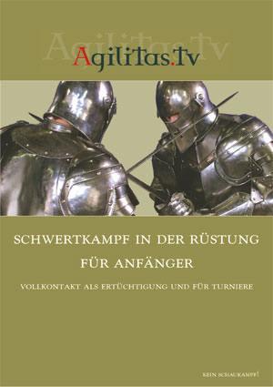 DVD Schwertkampf in der Rüstung für Anfänger