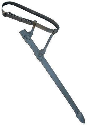 Schwertscheide für die Seite kaufen